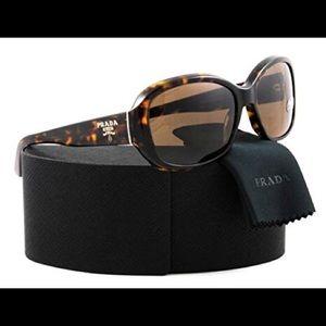 PRADA Authentic sunglasses..